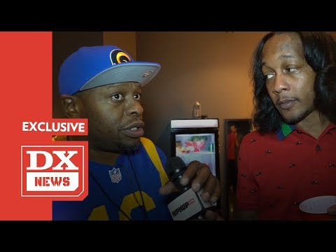 """DX Exclusive: DJ Quik Working On Joint EP With Scarface & """"BlaqKout"""" Follow-Up With Kurupt"""