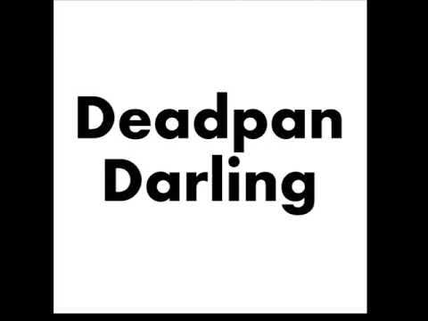 Deadpan Darling [bootleg] 2006 {Blue Sky Black Death & Ceschi}
