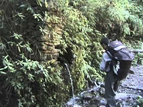 Langtang Trek Nepal