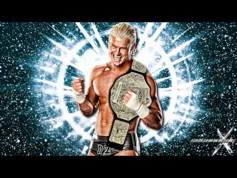 """WWE: """"Here to Show the World"""" ► Dolph Ziggler 8th Theme Song"""