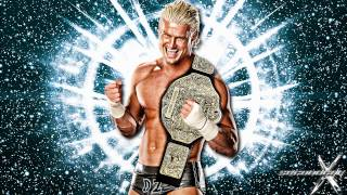 "WWE: ""Here to Show the World"" ► Dolph Ziggler 8th Theme Song"