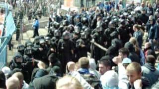 Chemnitzer Fc vs. 1.Fc Magdeburg