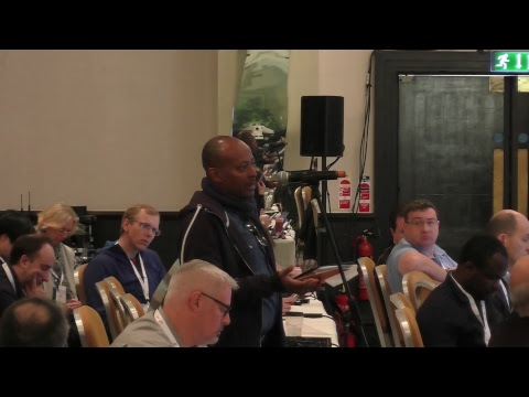 IETF 101 Newcomers' Tutorial