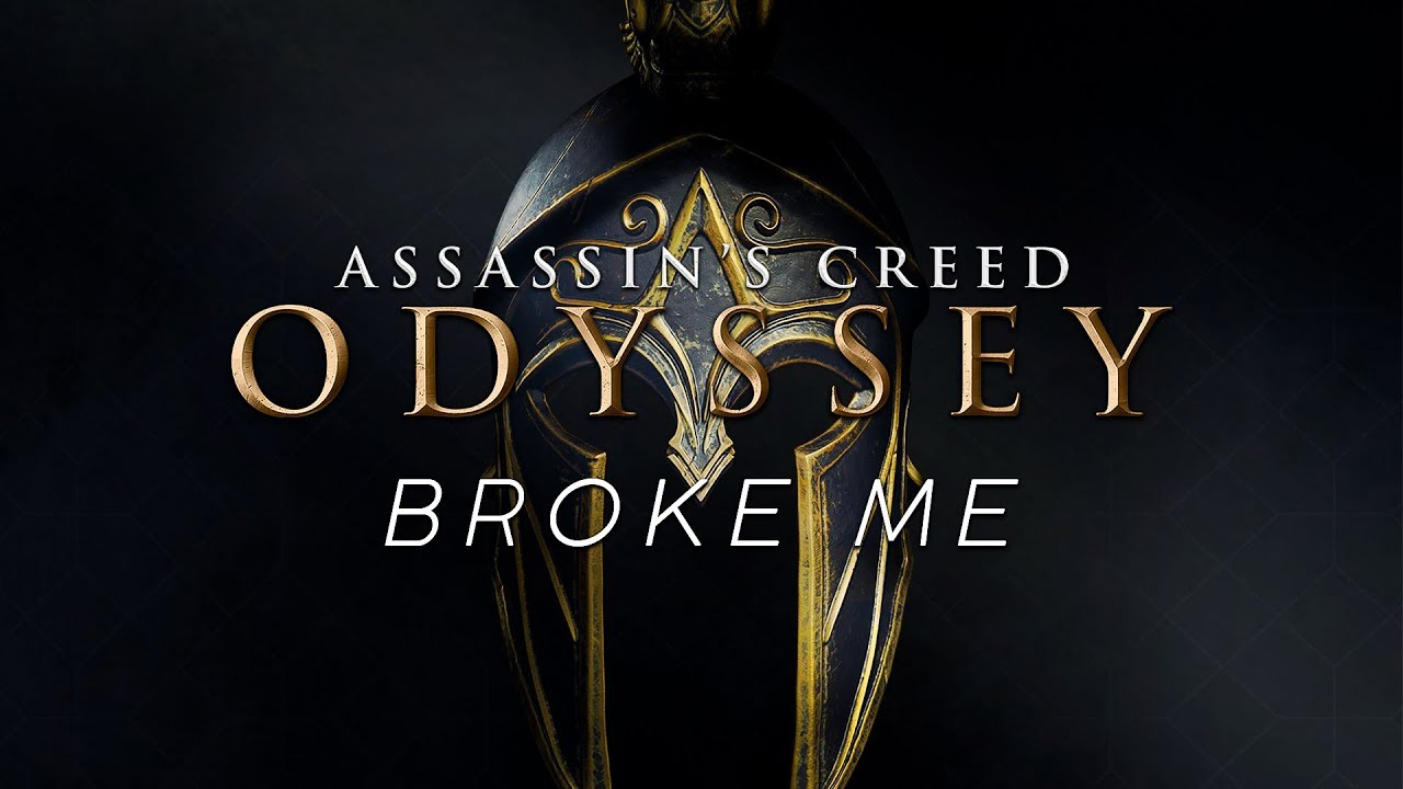 Assassin's Creed Odyssey Broke Me thumbnail
