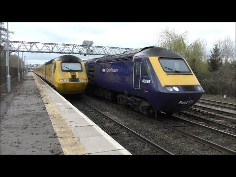 Trains at Gloucester, Disruption & Diversions! | 14/03/17