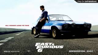 Eminem Feat Lil Wayne & Ludacris - Fast and Furious 6 / Rapido Y Furioso 6 (Soundtrack)