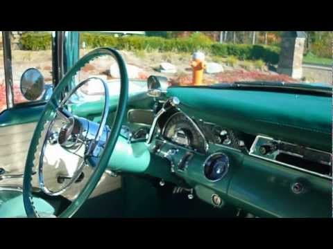 ****** FOR SALE ******1955 PONTIAC USA STAR CHIEF CONVERTIBLE  V8 287.2  ( FOR SALE)