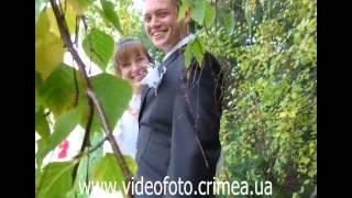 Слайд-шоу 2.   Видеооператор и фотограф на свадьбу(, 2012-10-31T22:07:31.000Z)