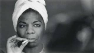 Nina Simone- The House of The Rising Sun, slow live version