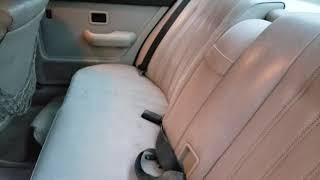 1985 BMW 524TD! LOW MILES!!!