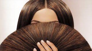 Как восстановить убитые волосы