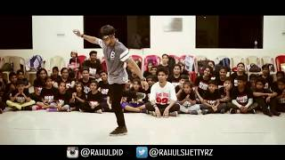 Justin Bieber    Arijit Singh    Dance Mashup By Rahul Shetty   YouTube