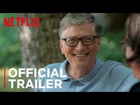 Inside Bill's Brain: Decoding Bill Gates | Official Trailer | Netflix