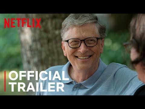 Inside Bill's Brain: Decoding Bill Gates | Official Trailer | Netflix