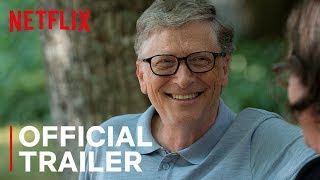 Inside Bill's Brain: Dec๐ding Bill Gates | Official Trailer | Netflix