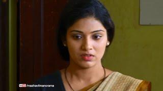 Athmasakhi l A sad message for Nanthitha l Mazhavil Manorama