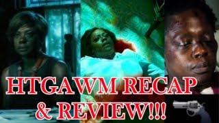 Video How To Get Away With Murder RECAP & REVIEW!!! (Seasons 1-3) download MP3, 3GP, MP4, WEBM, AVI, FLV Juli 2018