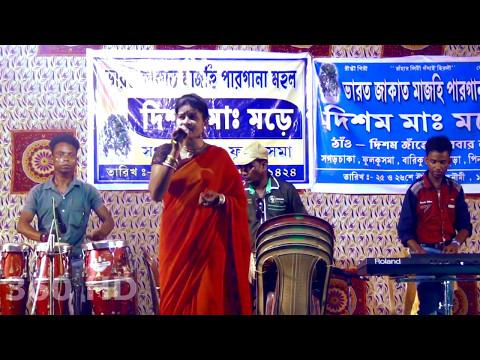 New Santatali Orchestra Song(Kadam Jharna re dag inj luya Nichol bera re)