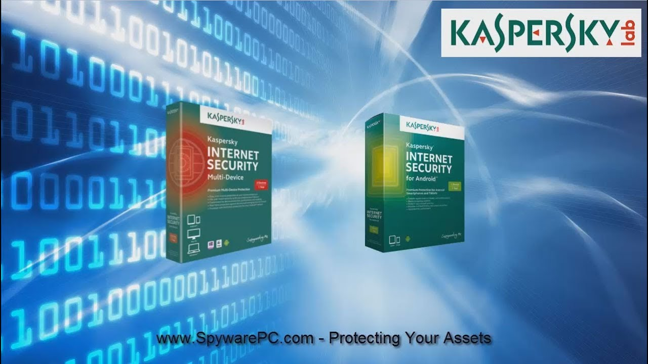 Buy Kaspersky Internet Security Android Online