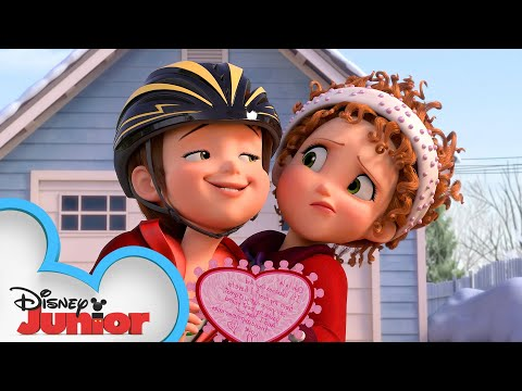 Nancy's Fancy Valentines