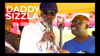 Daddy Sizzla (father of Sizzla Kalonji) says expect new music soon
