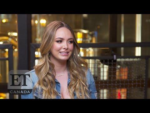 K.C. Wheeler - POISON's Brett Michaels daughter is in SI's Swimsuit Issue!