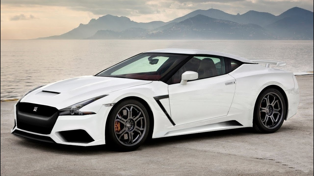 2018 Nissan Gt R Youtube