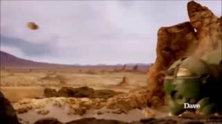 Red Dwarf - Series 11 - Trailer Breakdown