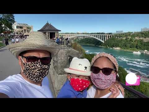 Niagara Falls, ON Canada