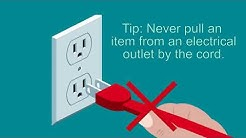 Electrical Safety Tips For Kids