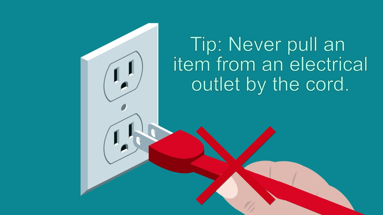 Safety Tips On Wiring A Plug
