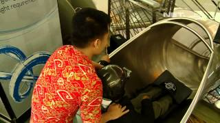 IMS Mas Febry Atmosfear Jakarta