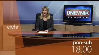 VTV Dnevnik najava 21. svibnja 2019.