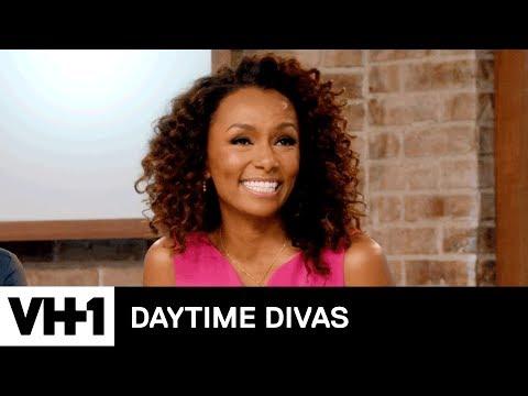 Star Jones Discusses Norm Lewis' Fire & Janet Mock's Strength | Daytime Divas
