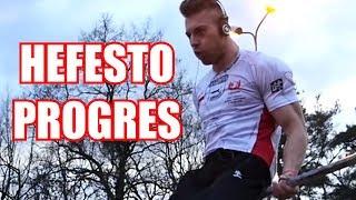 HEFESTO PROGRES - ANTERISS