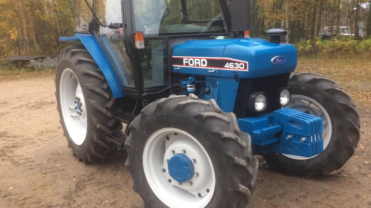 Atemberaubend Ford 4630 Traktor Schaltplan Zeitgenössisch ...