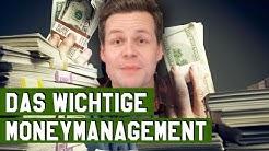 #4 Moneymanagement für Sportwetten