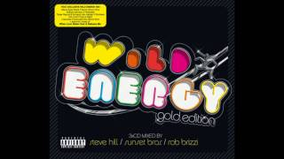 Burning Inside (Sunset Bros Remix) - Wally Lopez [Wild Energy Disc 2]