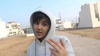 Gujarati Strip That Down (OFFICIAL VIDEO) - Swara Oza