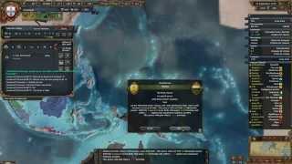 Caribbean Dreams [8] Portugal EU4 Multiplayer w/Fans