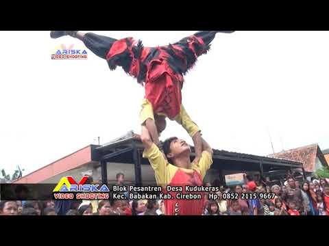 SENI BUROK DANGDUT PUTRA BUDAYA MUDA ( PBM ) - KUNGFU BARONGSAY -