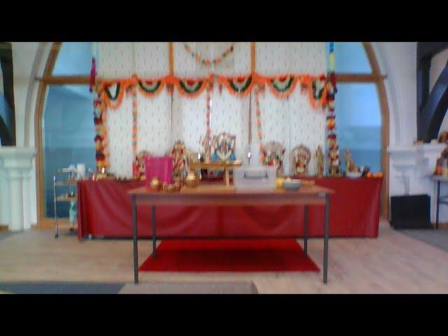Sri Subramanya Swamy Abisheka pooja