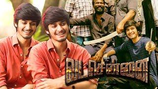 Vada Chennai Shooting Spot Atrocities – Dhanush Machan Shares