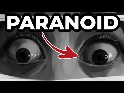 Do You Suffer From Paranoid Personality Disorder? (TEST)