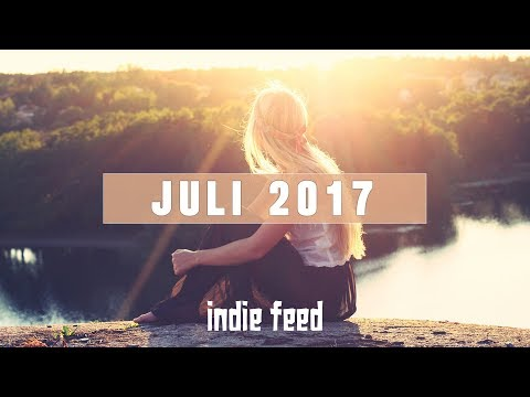 New Indie Folk; July 2017