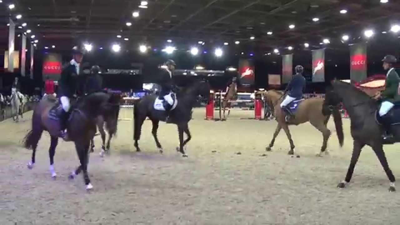 Salon du cheval 2014 youtube - Salon du cheval tarif ...