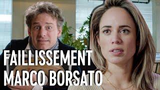 NIENKE PLAS over MARCO BORSATO - Drunk History