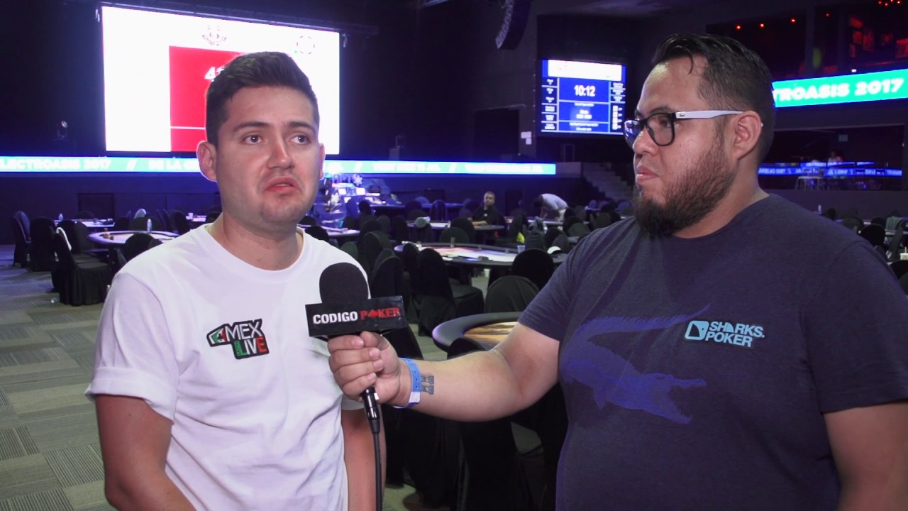 Red Poker Tour Entrevista con Rafael Ruíz