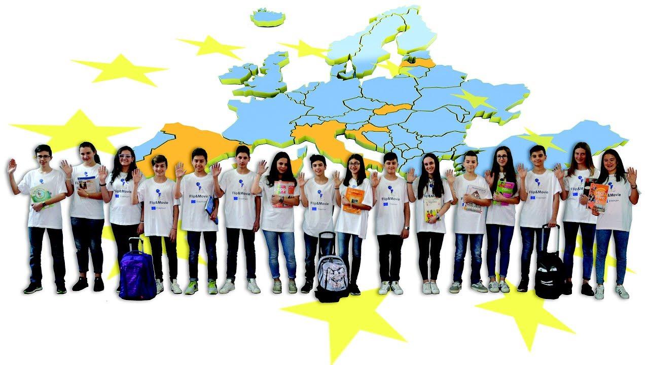La Mia Casa Group l' europa è la mia casa - europe inside