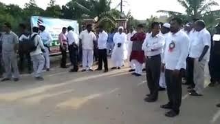 Video siddipet:Moulana Abul Kalam Azad 129th Birthday Celebration of Minority Residential School SIDDIPET download MP3, 3GP, MP4, WEBM, AVI, FLV Mei 2018